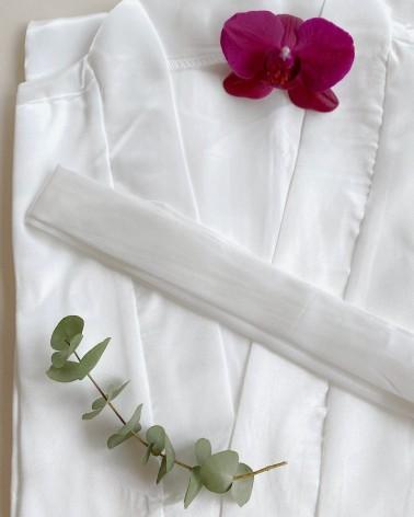 Kit de la novia perfecta, bata
